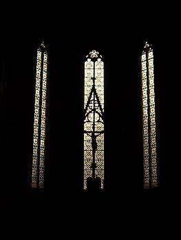 Prayer by Carole Hutchison