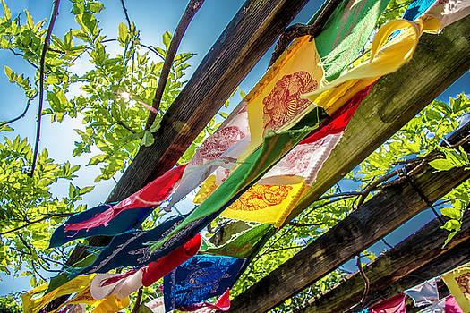 Chris Coffee - Prayer Flags