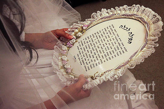 Prayer For Brides by PhotoStock-Israel