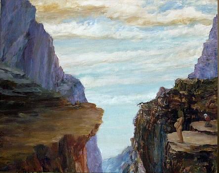 Prayer for posterity by L Stephen Allen