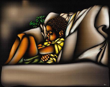 Precious by Anthony Crudup