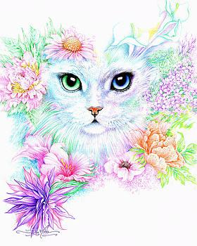 Precious Kitty by Joan Marie