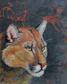 Predator Dreams by Katy Widger