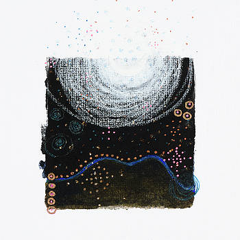 Predawn splendor, Sedona, AZ 2017 by Damini Celebre
