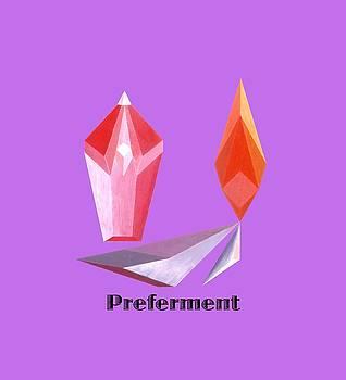 Preferment text by Michael Bellon