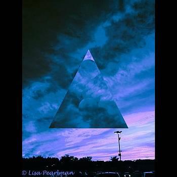 #pregramapp + #reflectionapp by Lisa Pearlman