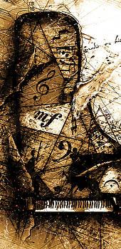 Preludio 01 by Gary Bodnar