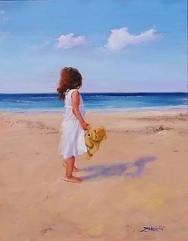Precious Moment by Laura Lee Zanghetti