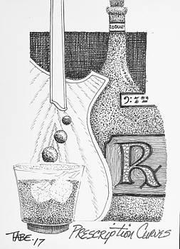 Prescription Curves by Kenneth Taber