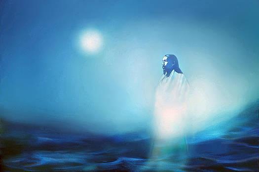 Presence of Eternity by Arvind T Akki