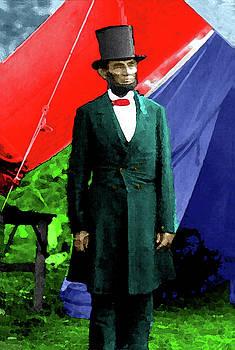 Jost Houk - President Lincoln