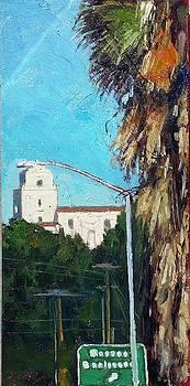 Presido Mission by Kevin Yuen