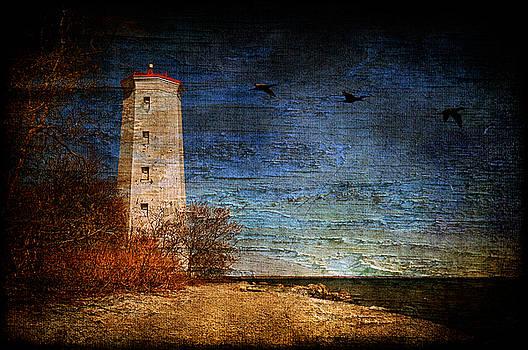 Lois Bryan - Presquile Lighthouse
