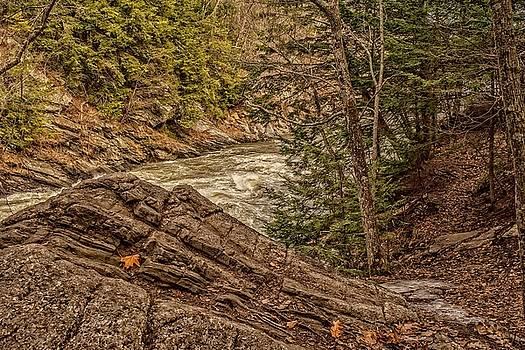 Robert Hayes - Presumpscot River, Maine 02