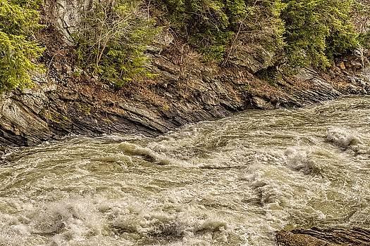 Robert Hayes - Presumpscot River, Maine 03