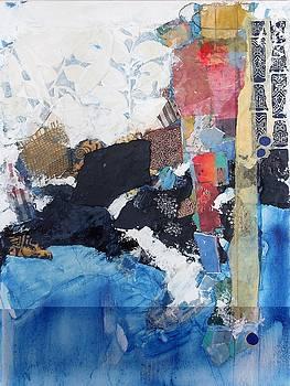 Pretend Garden by Jo Ann Brown-Scott