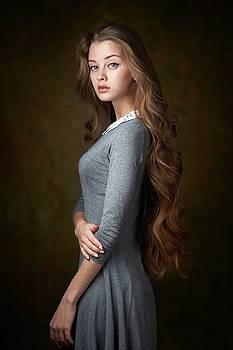 Pretty by Alexander Vinogradov