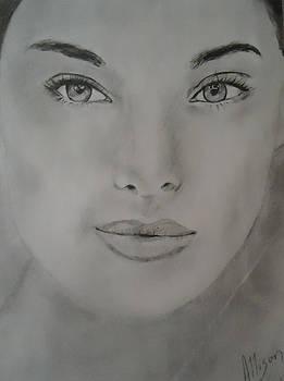 Pretty by Allison Jones