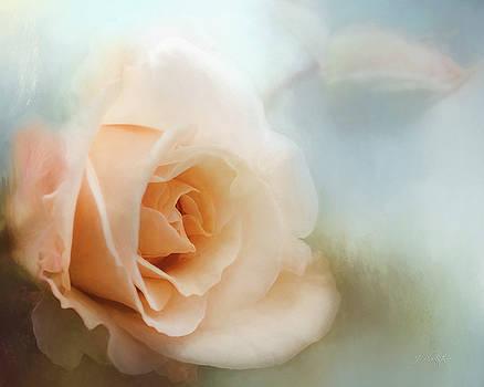 Pretty As A Peach by Jordan Blackstone