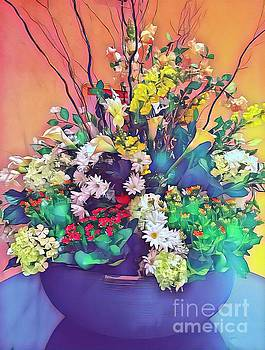 Pretty Bunch by Gayle Price Thomas
