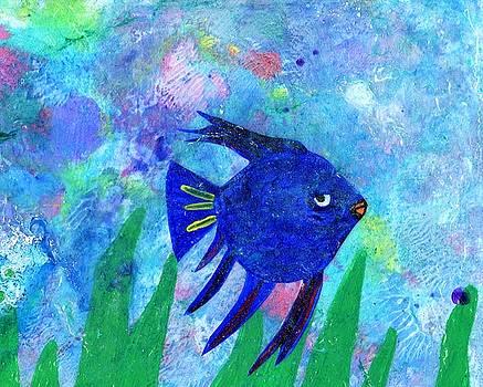 Pretty Fishy a new version by Craig Imig