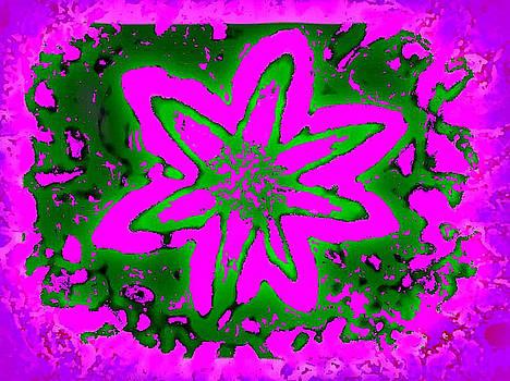 Pretty in Pink by Art Speakman