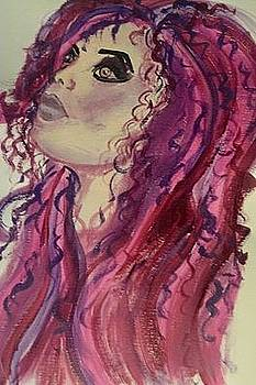Pretty in Pink by Judi Goodwin