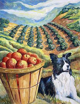 Pretty Little Dog by Paula Blasius McHugh