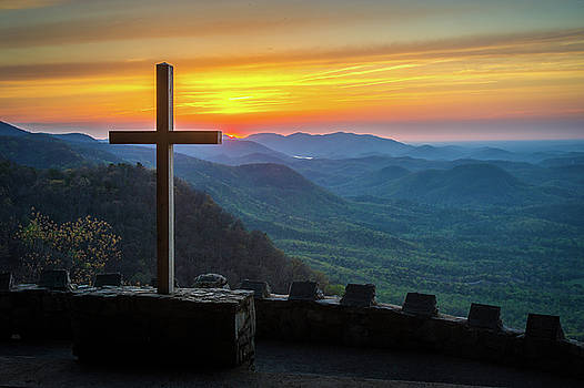 Pretty Place Chapel SC Everlasting to Everlasting by Robert Stephens