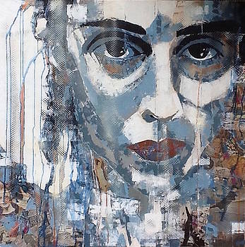 Pretty Vacant by Paul Lovering