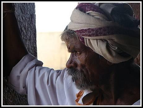 Pride of India by Goutam Gujjar
