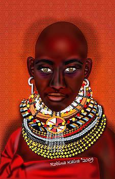 Pride by Robina Kaira