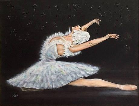 Prima Ballerina by Dr Pat Gehr