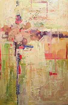 Primavera  by Ginger Concepcion