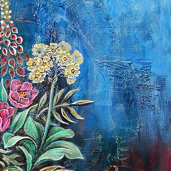 Primrose by Anne Winkler