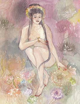 Primrose by Yimeng Bian