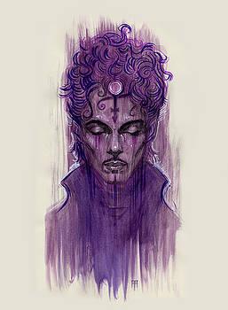 Prince by Alex Ruiz