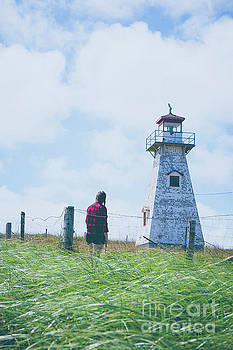 Prince Edward Island Memories by Edward Fielding