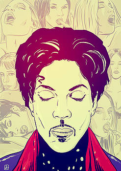 Prince by Giuseppe Cristiano