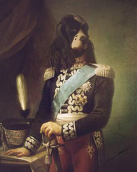 Prince Joseph by Cindy Grundsten