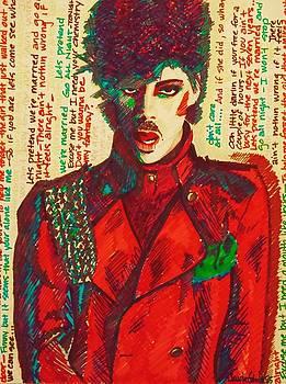 Prince by Mardi Claw