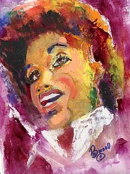 Prince by Marsden Burnell
