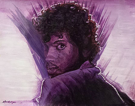 Prince by Michael Morgan
