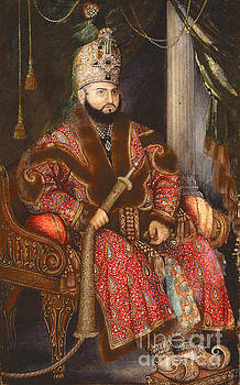 Prince Mirza Muhammad Salim by Science Photo Library