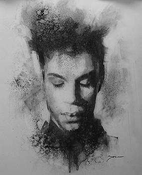 Prince Contemplation by Paul Howe