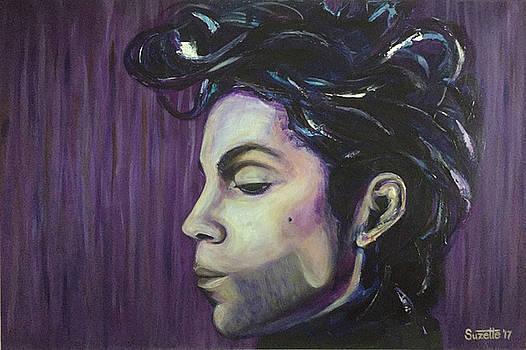 Prince by Suzette Castro