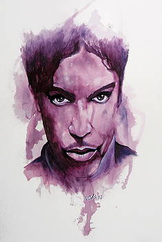 Prince by William Walts