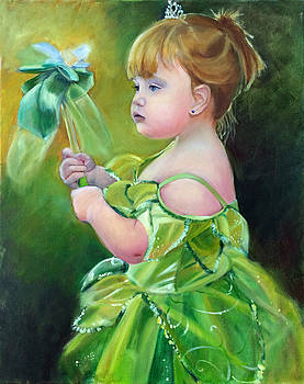 Kaytee Esser - Princess Addie