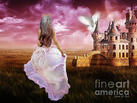 Princess Bride by Brenda Rich