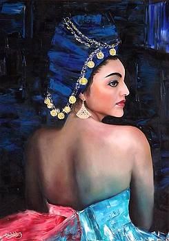 Princess by Courtney Wilding